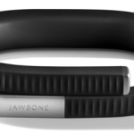 Ready to Wear? Evaluating the experience with Jawbone UP24