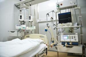 Akendi medical equipment usability testing
