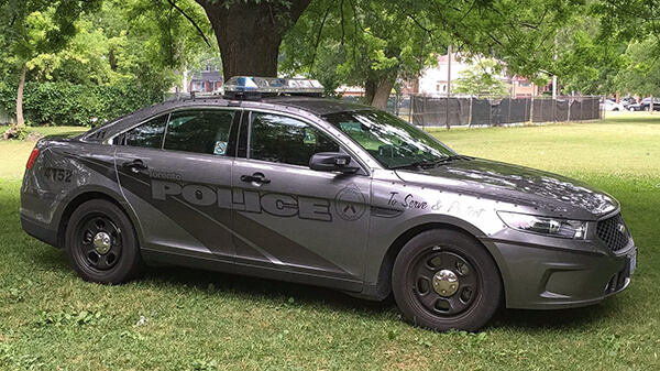 The Toronto Police Car Design Dilemma | Akendi UX Blog