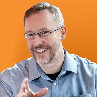 UX Blog Author