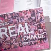 Akendi annual report designers