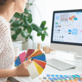 Akendi corporate identity designers
