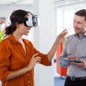 Akendi Customer Experience concept testing