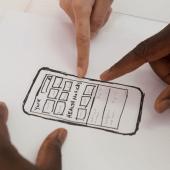 Akendi mobile concept testing