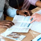 Akendi service ethnographic researchers